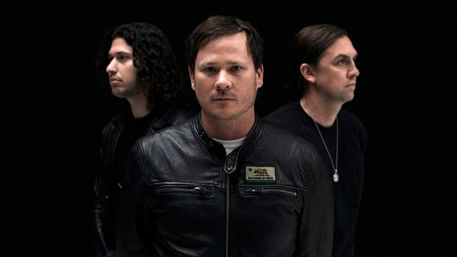Angels & Airwaves postpones Kirby Center show