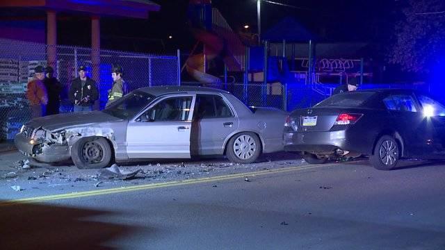 Hazleton man sentenced for DUI crash with Ashley cruiser