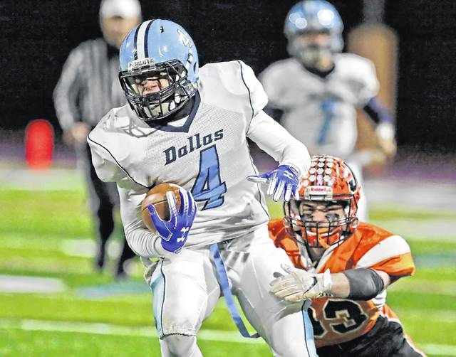 H.S. Football: Nine WVC players named 4A all-state by PA Football News