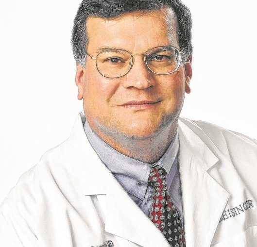Dr. Casale: Medical innovation alive and well in our area