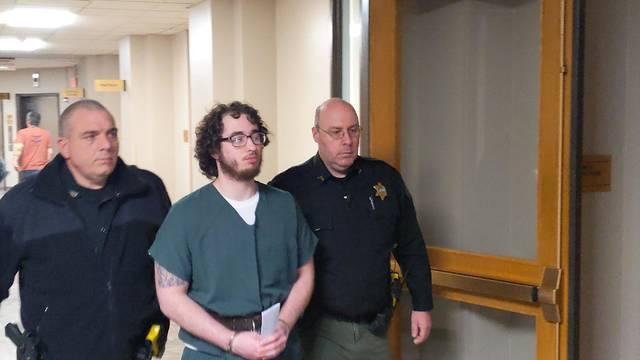 West Hazleton man sentenced for fatal shooting in botched drug deal case