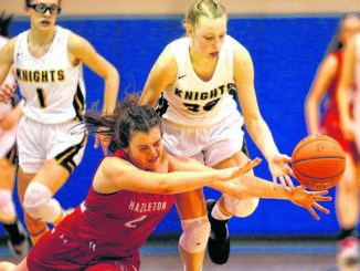 Lehman looking for big things in District 2 girls basketball playoffs