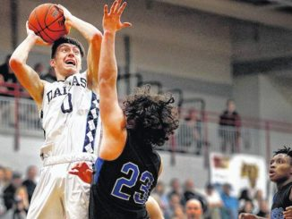 Boys basketball: Dallas shakes off slow start to rout West Scranton in D2-5A quarters