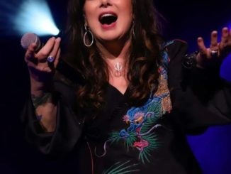 Heart's Ann Wilson to perform at the F.M. Kirby Center