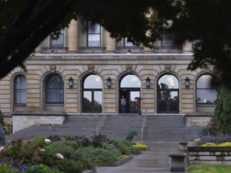 Luzerne County pension plan bolstered by 2019 investment gains