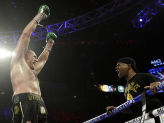 Analysis: Sing a song for Fury, the new heavyweight champion