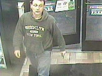 Wright Township police seek man suspected of using stolen bank card