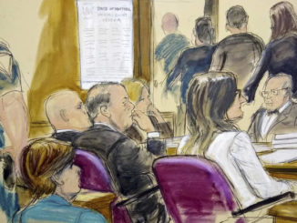 Harvey Weinstein found guilty in landmark #MeToo moment