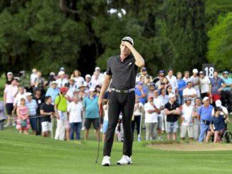 Pittston Area's Brandon Matthews set to play in first PGA Tour event