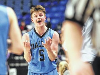 Boys basketball: Dallas falls short in D2-5A title game as Wallenpaupack rallies late