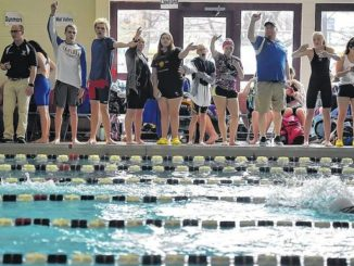 D2-3A swimming: Valley West senior tops list of bright spots for WVC