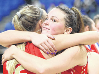 Girls basketball: Holy Redeemer goes cold in D2-3A finals loss to Dunmore