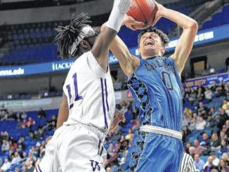 PIAA boys basketball: Wyoming Valley Conference teams hope first step is one of many in states