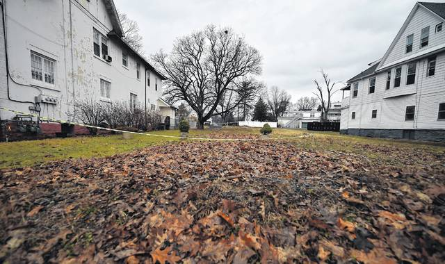 Our View: Greening up the Diamond City | Times Leader