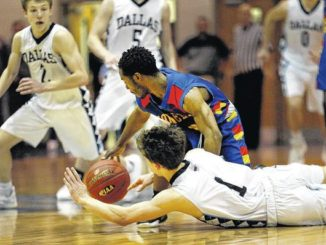 PIAA Basketball: Nick Nocito leads Dallas to opening-round win over Frankford