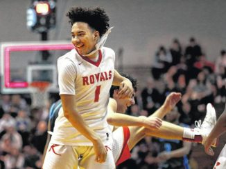 PIAA Boys Basketball: Holy Redeemer shakes off sloppy start to rout SLA Beeber in 3A opener