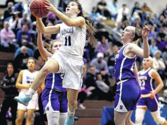PIAA Girls Basketball: Good week of practice leads to good things for Dallas in state opener