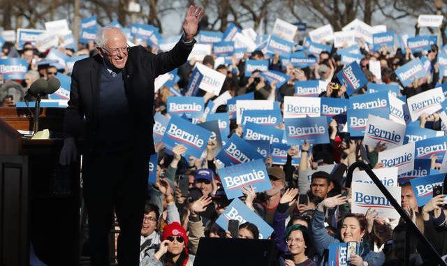 121 Bernie Sanders 2020 Hoodie president election democrat anti trump funny new