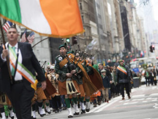 NYC St. Pat's parade joins list of postponed events