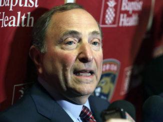 NHL 'pausing' season amid coronavirus concerns