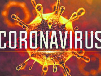 Coronavirus case confirmed in Luzerne County