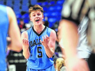 Sokoloski: Dallas basketball team stays sharp while state quarterfinal is delayed