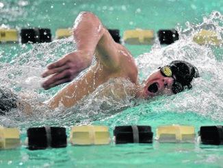 Times Leader Boys Swimming All-Stars: Dallas' Szczecinski the gold standard