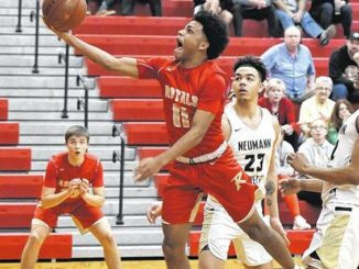 H.S. Boys Basketball: Holy Redeemer's Justice Shoats heads Times Leader All-WVC team