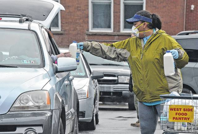 Our View: Diamonds for all the many helpers | Times Leader