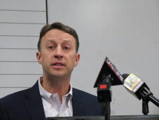 Pedri announces Luzerne County COVID-19 crisis committee