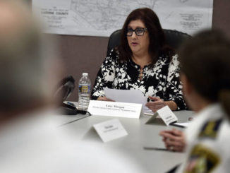 Hospitals have surge plans, Luzerne County official says