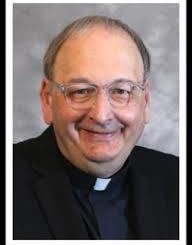 Diocese confirms death of Rev. Joseph Sica