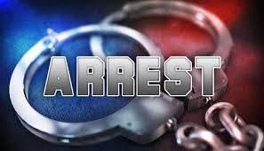 Police: Man burglarizes home, startles woman in bathroom