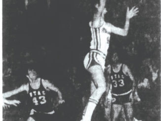 April 4, 1979: King's Ken Casey ends season with ECAC All-East honors