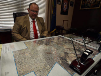 Hazleton mayor forces social distancing and imposes curfew due to coronavirus