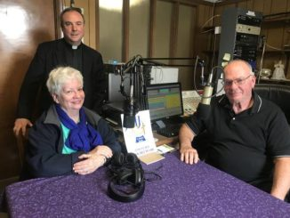 With churches shuttered, JMJ Catholic Radio brings religious services to listeners