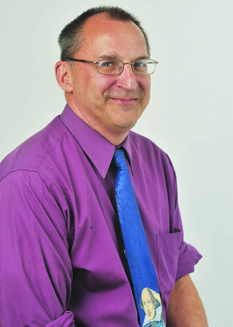 <p>Mark Guydish</p> <p>Times Leader Test Kitchen</p>