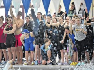 Wyoming Valley Conference coaches announce swimming honors