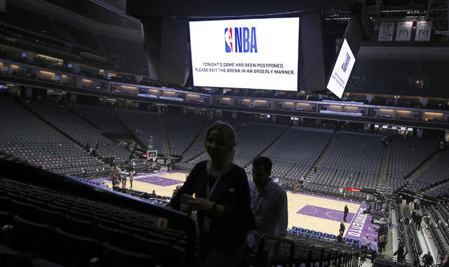Ap Source Nba Training Facilities To Begin To Reopen Friday