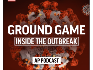 Podcast: Ground Game: Inside the Outbreak