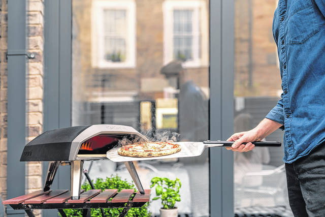 What's new and notable in outdoor grills