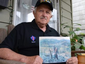 Korean War veteran: 'Feel Memorial Day'