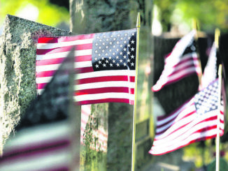 Memorial Day 2020: Pausing to remember America's fallen heroes