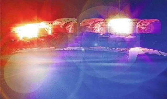 Pursuit ends in arrest in Shickshinny