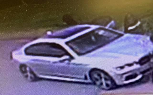 Wilkes-Barre Township police seek identity of gunman