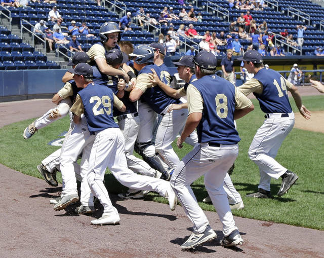 On This Date: Prediction came true for Northwest baseball team in 2016