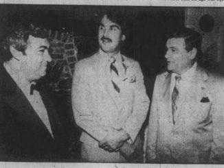 On This Date: NFL QB and Central Catholic grad Joe Pisarcik felt the heat in 1981