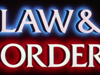 Creator fires 'Law & Order' spin-off writer for online posts