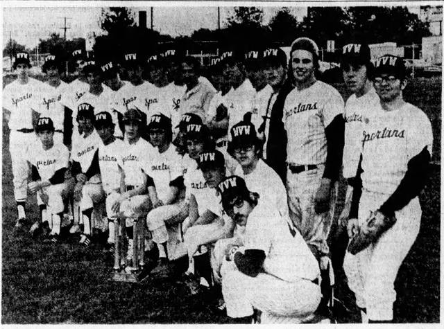 On This Date: Historic win for Wyoming Valley West baseball in 1973