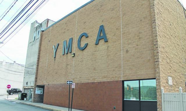The Greater Pittston YMCA.